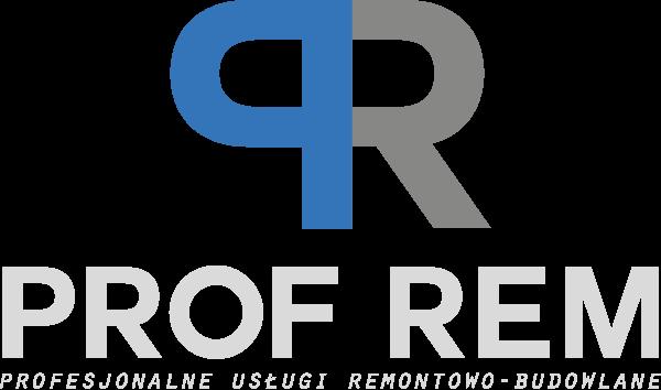 PROF-REM FIRMA REMONTOWO-BUDOWLANO-HANDLOWA